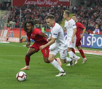 Polscy piłkarze obudzili nadzieje
