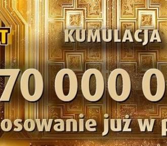 Eurojackpot wyniki 25.01.2019. Do wygrania było 170 mln zł