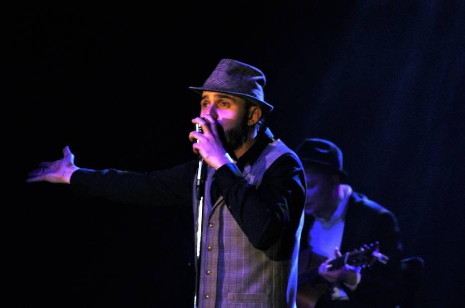 Włoch ostatnio śpiewał w Inowrocławiu w marcu