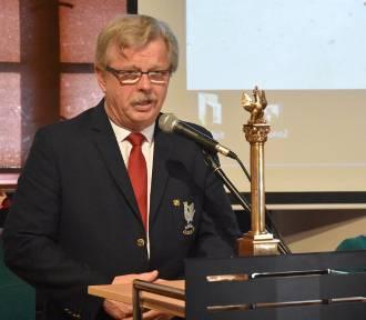 Nagroda Pro Publico Bono dla lek. med. Aleksandra Wójcika