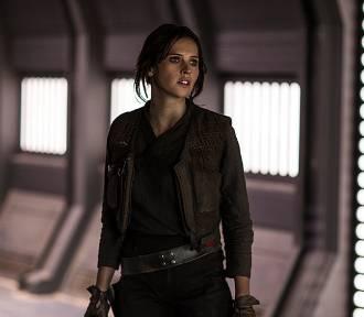"""""""Łotr 1"""" w kinach. """"Już tylko siły Rebelii mogą powstrzymać Imperium"""""""