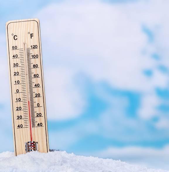 Niepokojące dane: temperatury na Pomorzu biją rekordy ciepła