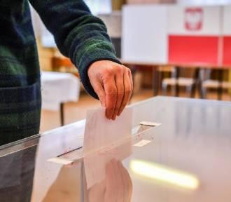 Wyniki eurowyborów w Tychach