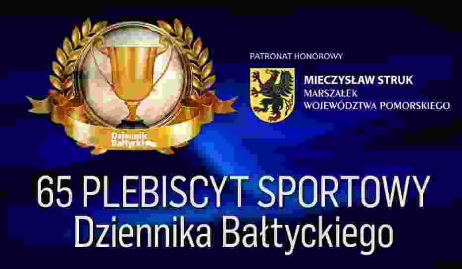 Plebiscyt sportowy Dziennika Bałtyckiego