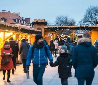 Co robić w Warszawie 7-8 grudnia? Polecamy najciekawsze wydarzenia