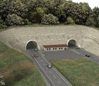 W Starych Bogaczowicach na terenie powiatu wałbrzyskiego będzie najdłuższy tunel drogowy w Polsce