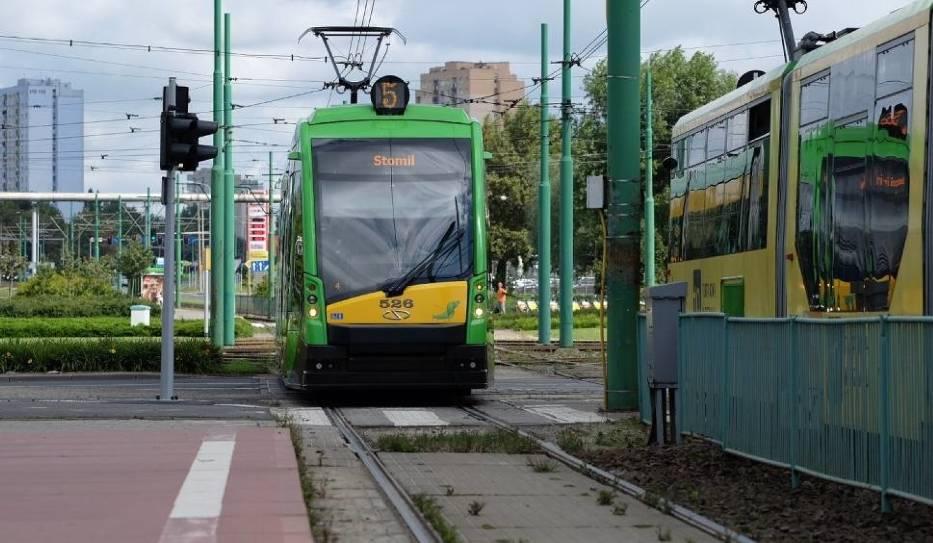 Już wiadomo, że nową trasą będą kursować tramwaje linii nr 5