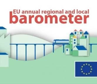 Europejski Komitet Regionów przedstawił Roczny Regionalny i Lokalny Barometr UE