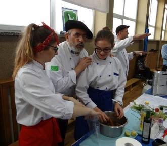 Konkurs kulinarny w Wojsławicach [zdjęcia i wyniki]