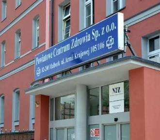 """Pijany noworodek urodził się w Malborku. Szpital: """"Dziecko czuje się dobrze"""""""