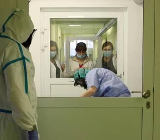 Szpitale otwierają się dla odwiedzających. Ale nie dla wszystkich
