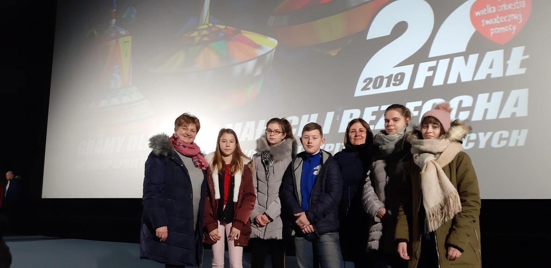 Ponad 223 tys. zł, tyle zebrano podczas 27. Finału WOŚP w Koninie