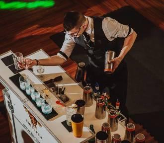 Barman z Wadowic najlepszy w zawodach na Słowacji