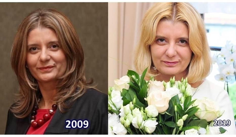 Beata Moskal Słaniewska, prezydent Świdnicy
