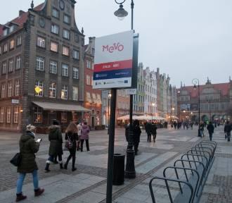 Nextbike zalega użytkownikom Mevo prawie 500 tys. zł