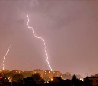 Uwaga! W niedzielę w Tatrach możliwe burze i silny wiatr