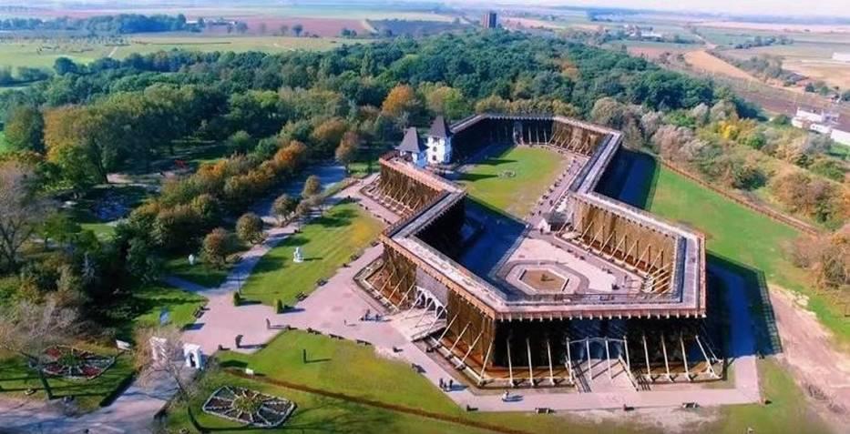 Solanki i tężnie w Inowrocławiu