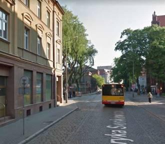 Ulica Sienkiewicza do przebudowy. Miasto ogłosiło przetarg
