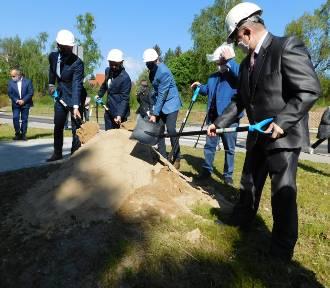 Piesi będą mogli ominąć tunel w Szczawnie-Zdroju - rusza budowa specjalnego przejścia