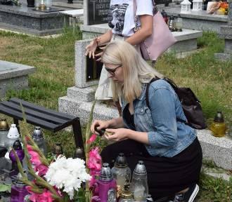 Dziś mija 25 lat od śmierci Ryśka Riedla ZDJĘCIA, WIDEO