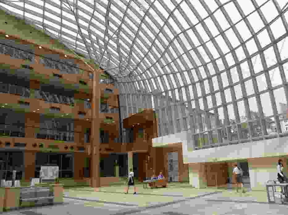 Letia Business Center to nowoczesnej klasy biurowce
