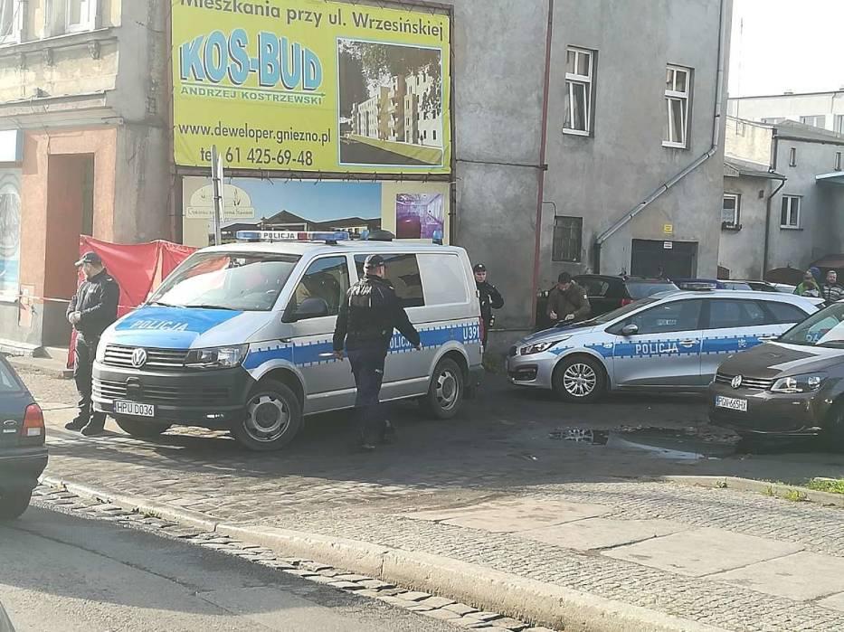 Jaka będzie pomoc dla mieszkańców z kamienicy przy ul. Warszawskiej?