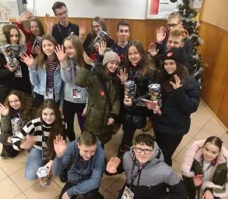 WOŚP 2019 w Zapolicach. Efekty zbiórki policzone