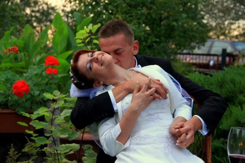 Marta i Bartek Klikowicz