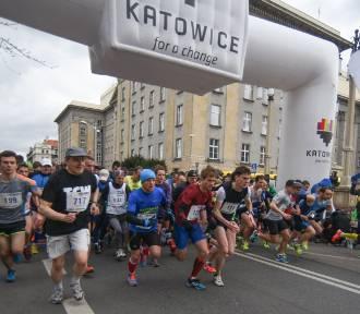 Bieg Bohaterów w Katowicach. W niedzielę mieszkańców czekają utrudnienia