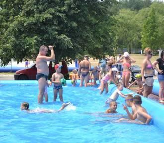 Kąpielisko w Parku Słupna już otwarte ZDJĘCIA