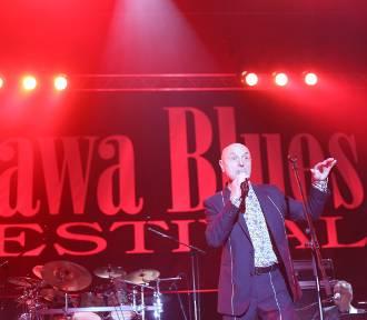Finał Rawy Blues Festival