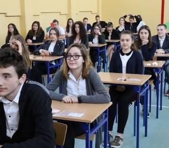 Zakończyły się egzaminy gimnazjalne. Dziś języki obce Zobaczcie prawidłowe odpowiedzi