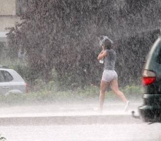 Prognoza pogody. Baaaaardzo zimny maj. Kiedy będzie ciepło?