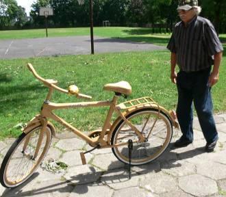 Spotkania z rowerami i modelarstwem [zdjęcia]