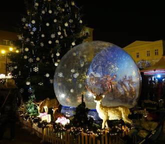 Boże Narodzenie w Rybniku 2018: Majka Jeżowska, Eleni i ENEJ na scenie