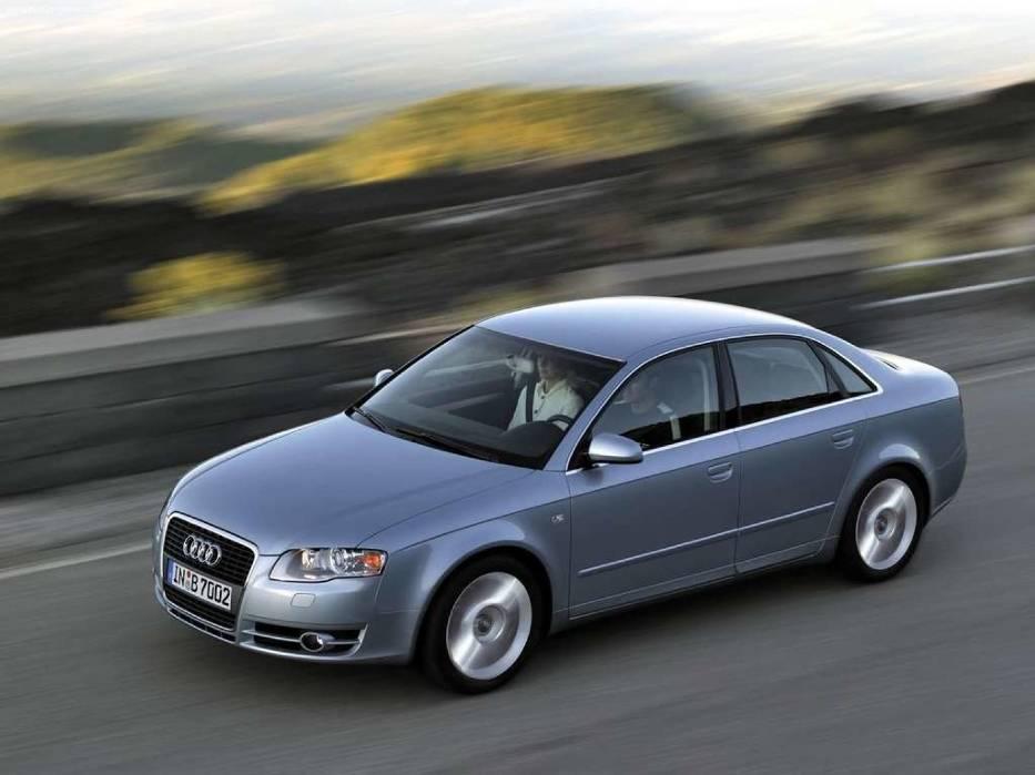 Fot. Audi A4