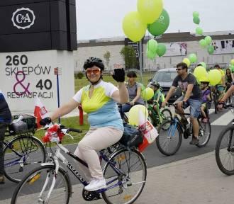 Posnania Bike Parade 2018 - Zobacz zdjęcia z rowerowego przejazdu ulicami Poznania [ZDJĘCIA]