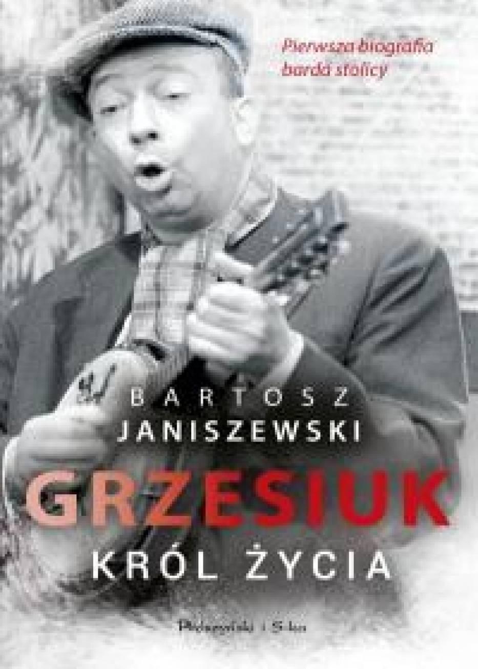 6. Grzesiuk. Król życia, Bartosz Janiszewski