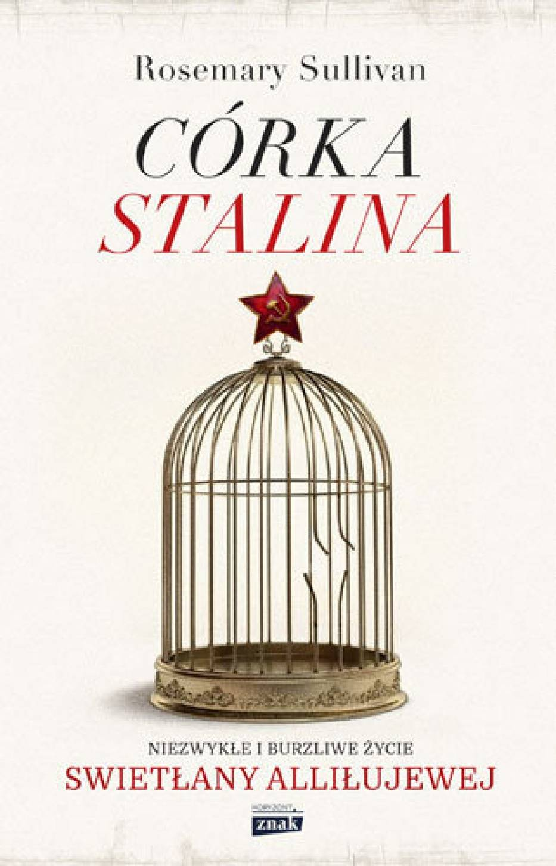 5. Córka Stalina, Rosemary Sullivan