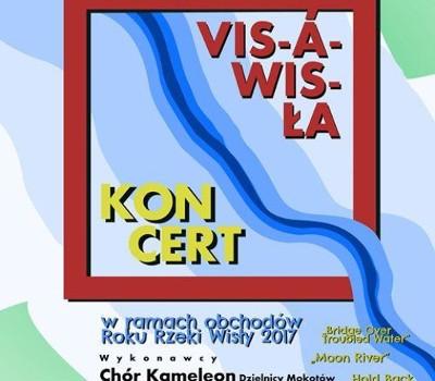 Koncert Vis à Wisła Służewski Dom Kultury W Warszawie