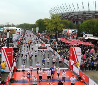 Orlen Warsaw Marathon 2017 jednak się odbędzie! Znamy termin imprezy