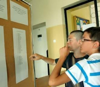 Śląskie: 18 maja ruszyła rekrutacja do liceów, techników i szkół branżowych. Sprawdź wybory gimnazjalistów