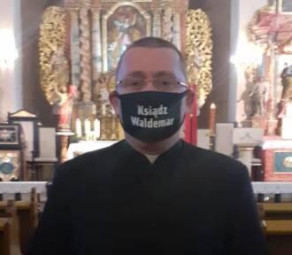W tych zawodach nie musisz zakrywać twarzy i nosa