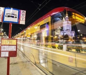 Przetarg na tramwaje dla Warszawy unieważniony. Zapadł wyrok w głośnej sprawie