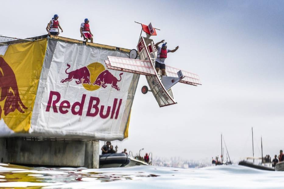 Konkurs Lotów Red Bull