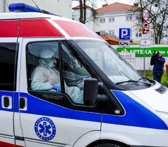 Koronawirus na Śląsku. Zmarły 33 osoby. Ile dziś zakażeń w miastach i powiatach?