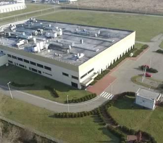 Producent wyposażenia szkół kupił zakład w Kutnie