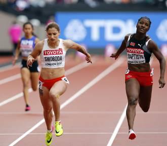 Lekkoatletyczne mistrzostwa Polski w Sieradzu