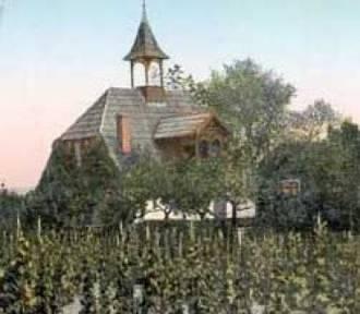 Początek winiarstwa w XVIII wieku
