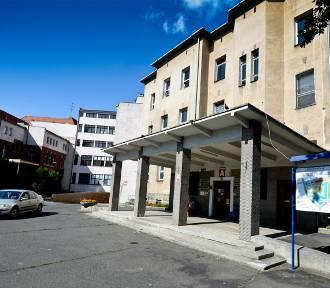 Wrocław. Zobacz, co się stanie z dawnym szpitalem przy al. Wiśniowej [ZDJĘCIA]